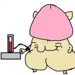 自分のテストステロン(男性ホルモン)の値を測る方法!
